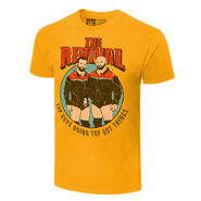 The Revival Say Yeah Authentic T-Shirt