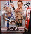 WWE Battle Packs 17 Rey Mysterio & The Miz