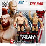 WWE Battle Packs 60 Sheamus & Cesaro