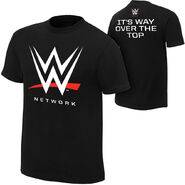 WWE Network T-Shirt