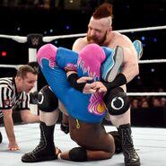 WWE Roadblock 2016.5