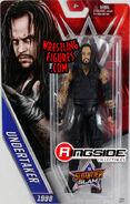 WWE Series SummerSlam 2016 - Undertaker