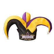 WrestleMania 30 Jester Hat