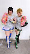AWG Tag Team Championship 1