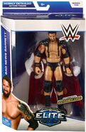 Bad News Barrett (WWE Elite 34)