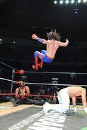 CMLL Super Viernes (January 11, 2019) 5