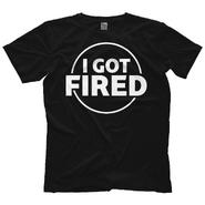 Heath Miller I Got Fired