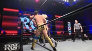 July 31, 2020 Ring of Honor Wrestling 8