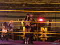 NXT House Show (Jan 9, 16') 1