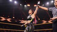 October 16, 2019 NXT 18