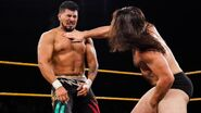 September 25, 2019 NXT results.33