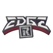 Edge Limited Edition Logo Pin