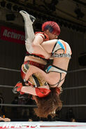 Ice Ribbon & Actwres girl'Z Joint Show 14