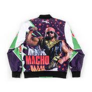 Macho Man Randy Savage Vintage Jacket