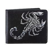 Sting Scorpion Wallet