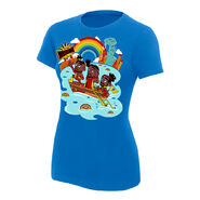 The New Day New Dream Women's Authentic T-Shirt