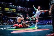CMLL Domingos Arena Mexico (January 26, 2020) 2