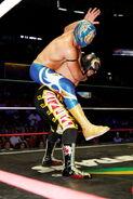 CMLL Domingos Arena Mexico (June 16, 2019) 11