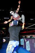 CMLL Domingos Arena Mexico (March 17, 2019) 12
