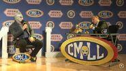 CMLL Informa (November 25, 2020) 23