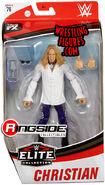 Christian (WWE Elite 76)