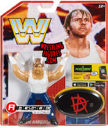 Dean Ambrose - WWE Retro Series 3