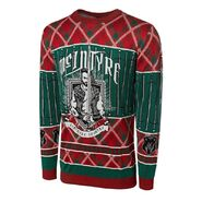Drew McIntyre Claymore Country Ugly Holiday Sweater