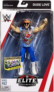 Dude Love (WWE Elite 62)