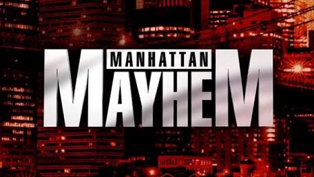 ROH Manhattan Mayhem 2019