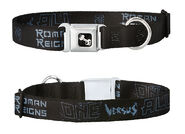 Roman Reigns One Versus All Dog Collar