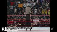 The Best of WWE The Undertaker's Most Brutal Last Rides.00008