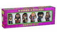 WrestleMania 34 WWE Super-Stitches Series One