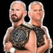 BurchLorcan NXT Tag Champs