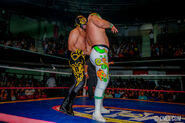 CMLL Sabados De Coliseo (September 14, 2019) 14