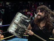 February 13, 1993 WCW Saturday Night 16