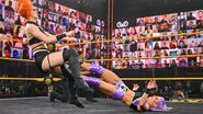 March 31, 2021 NXT results.12