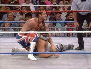 November 14, 1992 WWF Superstars of Wrestling 2