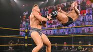 October 7, 2020 NXT 19
