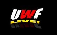 UWF LIFE!Logo