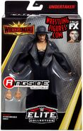 Undertaker (WWE Elite WrestleMania 35)