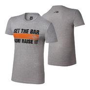 CENA Training Set The Bar T-Shirt