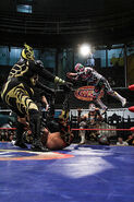 CMLL Sabados De Coliseo (January 11, 2020) 25