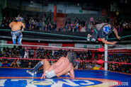 CMLL Sabados De Coliseo (September 14, 2019) 25