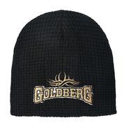 Goldberg Knit Waffle Beanie Hat
