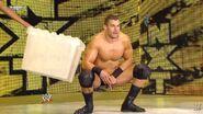 January 11, 2011 NXT 3