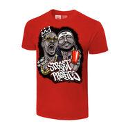 Street Profits x Urban Aztec T-Shirt