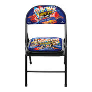 SummerSlam 2020 Commemorative Event Folding Chair