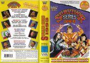 Survivor Series 1993 DVD