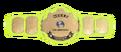 WWF Yellow
