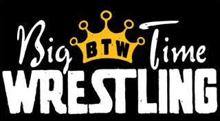 Big Time Wrestling (Webster)